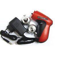 Hot Cordless Electric Lock Pick Gun Locksmith Tools Lock Pick Set UK Adatper
