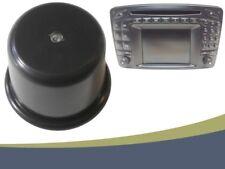 MERCEDES W163 ML R230 COMAND 2.0 E Radio Navigation Navi Knopf Lautstärkeknopf