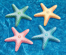 Swimline 4pk Starfish DIVE GAME POOL Diving Easy Scoop Underwater 8056 Australia