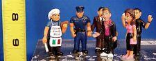 102 Palermos, 24 different Italian figures, 4 of each style + 6 random Palermo's