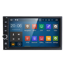 "2GB RAM Android 7.1 TV DAB+ WIFI 7"" 2DIN Car Radio Stereo Multi-media Player GPS"