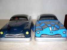 1/10 Scale 1952 Mercury rc car body 200mm associated tamiya losi  kyosho 0409
