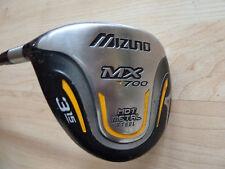 Mizuno MX-700  Holz 3  15° Regular Flex Linkshänder