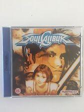 SoulCalibur Soul Calibur - Dreamcast
