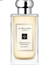New Jo Malone Honeysuckle & Davana Cologne, 2mL Sample Spray