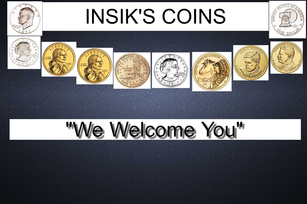 INSIKS COINS