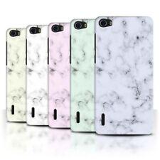 Étuis, housses et coques blancs Huawei Honor 6 pour téléphone mobile et assistant personnel (PDA) Huawei