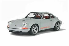 1/18 GT Spirit Porsche 911 Singer (Grey / No Autoart)