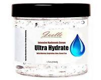 8 oz WRINKLE SERUM ULTRA HYDRATE HYALURONIC ACID 60% MATRIXYL 3000 ARGIRELINE