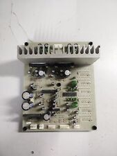 Sega arcade sound amplifier board part 838-11650