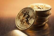 Pièce de monnaie Bitcoin Pièce de monnaie médaille Pièce de collection Médaille