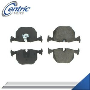 REAR SEMI-METALLIC BRAKE PADS LEFT & RIGHT SET FOR 2001-2006 BMW M3