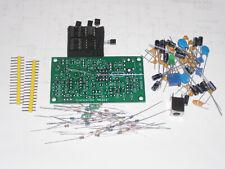 AM transmitter (mini) kit for MW radio. DIY.