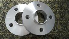Two WHEEL HUBCENTRIC SPACERS 4X100MM | 10MM THICK | 54.1MM CB
