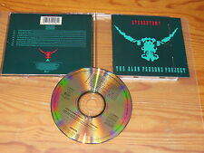 ALAN PARSONS PROJECT - STEREOTOMY (SONOPRESS-CD) / WEST-GERMANY-CD 1984