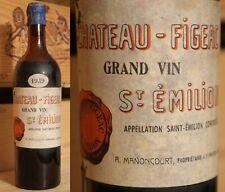 1959er Chateau Figeac - Saint Emilion - Premier Grand Cru Classe  !!!!!