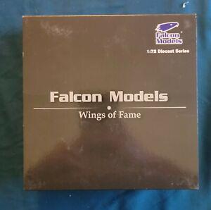 FALCON MODELS FA721009 Grumman F9F-5 Panther Usmc VMF-224 Bengals, Wk 628
