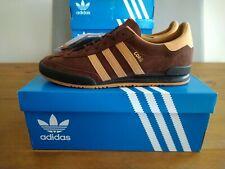 Adidas Originals Cord Auburn Messa Brown Size 9 UK BNIBWT