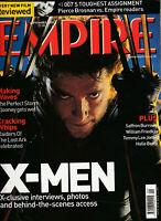 EMPIRE Film Magazine September 2000 - X-Men (Issue 135)