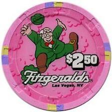 Harrah/'s Casino Louisiana USA $2.50 Snapper