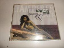 CD The Tamperer traete Maya – Feel It