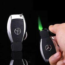 Mercedes windproof keyring cigarette lighter BMW Gas Lighter Windproof Audi UK