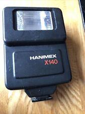 Hanimex X140 Camera Flash