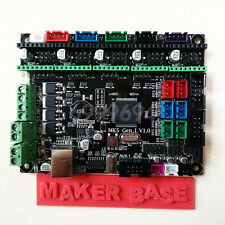 MKS Gen-L 3D Printer Control Board Replace Ramps 1.4 & Mega 2560 R3 New
