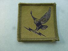 Joint Helicopter Command cloth patch