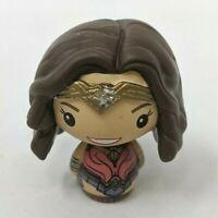 Loose Funko Pint Size Heroes DC Legion of Collectors Wonder Woman Figure FP20