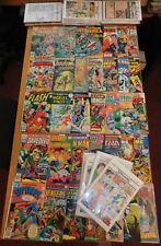 MYSTERY PACK OF 6 OLDER COLLECTOR COMICS LUCKY DIP BAG S WHOLESALE BUNDLE CGC