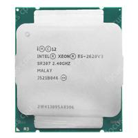INTEL XEON E5-2620 V3 6 CORE 2.40 GHZ 85W LGA 2011 CPU Processor
