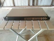 Cisco Small Business Managed Switch Sf300-24 Managed switch + 1Gb uplink