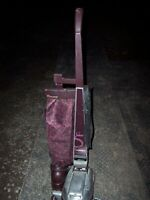 KIRBY Performance G5 Upright Vacuum Cleaner Purple Maroon - NO ATTACHMENTS