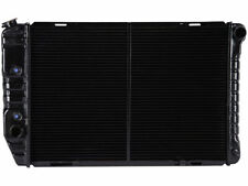 For 1971-1973 Ford Mustang Radiator Spectra 85822XS 1972
