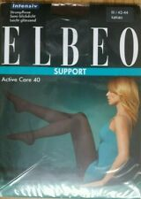 ELBEO Stützstrumpfhose Active Care 40 Intensiv NEU 42-44