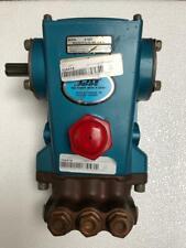 Cat Pumps 45RS Triplex Plongeur Pompe 4.5 Gpm 3500 Psi Neuf