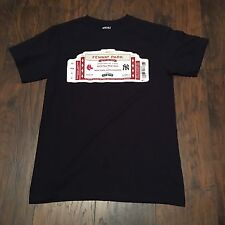Boston Red Sox vs New York Highlanders TBTC April 20th 2012 MLB Tee Sz Med