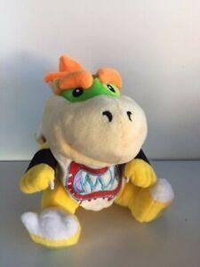 Baby Bowser Super Mario  Plush Toy 16cm