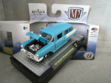 Chevrolet 150 Handyman Station Wagon  1957  Limitiert 6.880 Stk  M2 1:64 OVP NEU