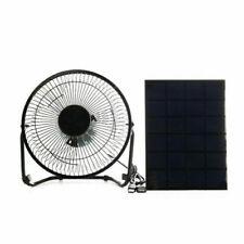 """SODIAL 4"""" 5V USB Portable Mini Fan - Black (0192701764210)"""