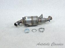 RUßPARTIKELFILTER DPF NEU für VW Crafter 2.5 TDI Dieselpartikelfilter + Anbaut.