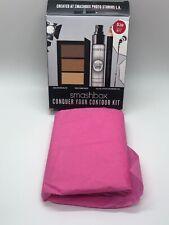 smashbox Conquer Your Contour Kit ( Contour + Highlight  ). NEW