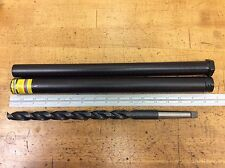 """GUHRING 19.450 MM (.7657"""") DIA, 1 PC, EXTRA LONG, NEW, MADE IN GERMANY"""