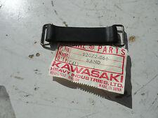 KAWASAKI NOS MT1 MC1 KD KM ZL ZG EN EX VN ZX TOOL BAND OEM PT# 92072-066 OM5 OM8