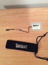 SIGNED - Gabriel Rodriguez Locke & Key - Music Box Key Joe Hill SDCC Legacy Pic