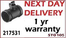 NEW Air flow mass meter sensor AFM MAF 1yr warranty,nextday delivery 0280217531