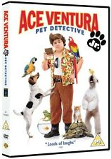 Ace Ventura Jr. (DVD, 2009) - New