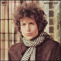 BOB DYLAN - BLONDE ON BLONDE ~ CLASSIC CD Album *NEW*