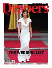 Drapers Magazine,Pippa Middleton,Humberto Leon,Hilary Haresign,Rebecca Minkoff